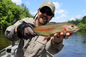 Best White River Trout Fishing Report - Arkansas Trout Fishing - Fly Fishing Arkansas Trout - Fly Fish AR